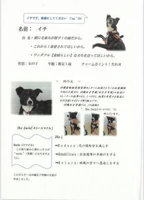 生徒作ポスター第4弾
